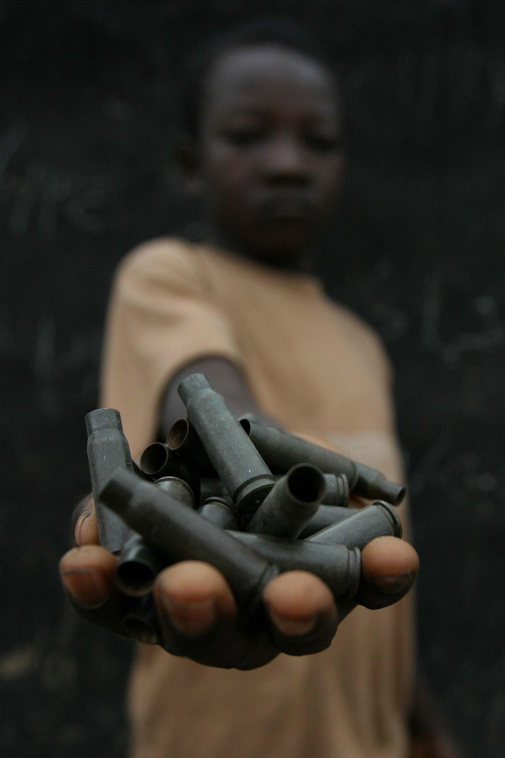 an introduction to the issue of child soldiers in democratic republic of congo Congo, democratic republic of the no advancement 2013 findings on the worst forms of child labor197 the government has established relevant laws and regulations related to child labor (table 4).